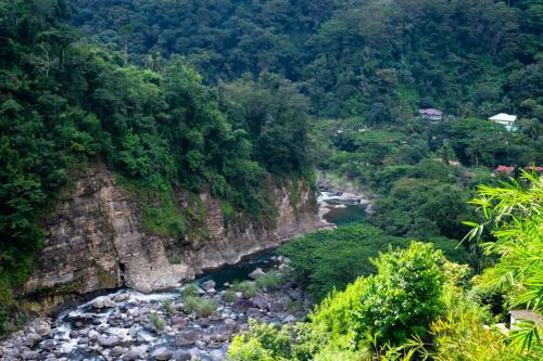 Bessang Pass River